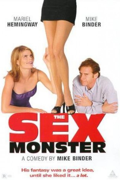 Caratula, cartel, poster o portada de Sex Monster