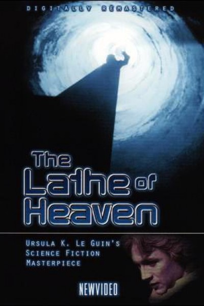 Caratula, cartel, poster o portada de La rueda celeste (The Lathe of Heaven)