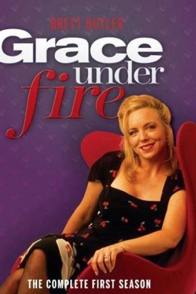 Caratula, cartel, poster o portada de Grace al rojo vivo