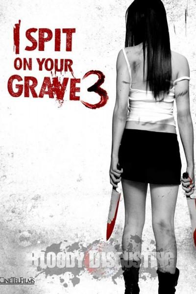 Caratula, cartel, poster o portada de I Spit on Your Grave 3