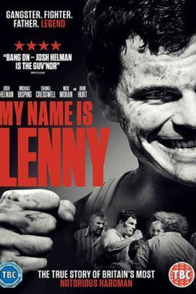 Caratula, cartel, poster o portada de My Name Is Lenny