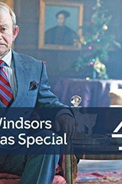 Caratula, cartel, poster o portada de Los Windsor
