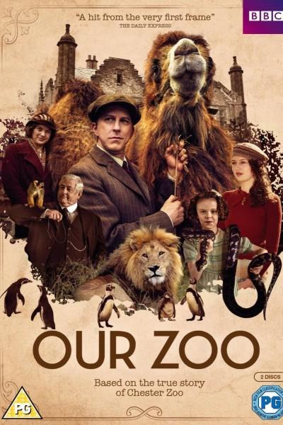 Caratula, cartel, poster o portada de Our Zoo