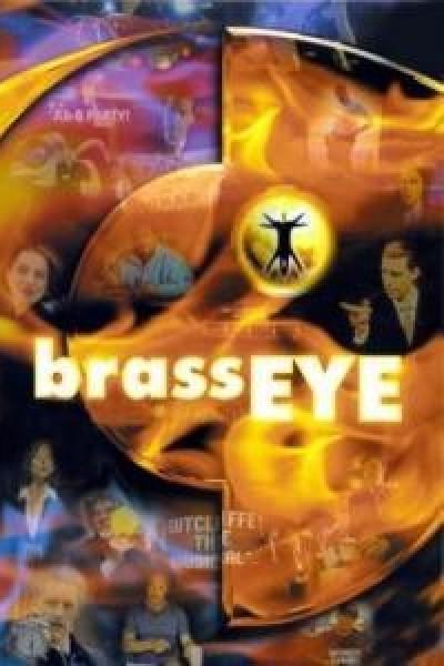 Caratula, cartel, poster o portada de Brass Eye