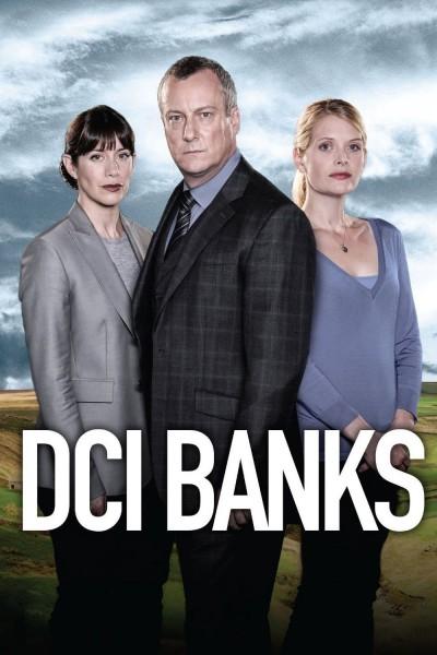 Caratula, cartel, poster o portada de DCI Banks