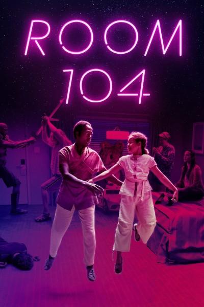Caratula, cartel, poster o portada de Room 104