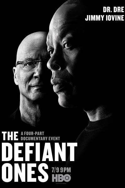 Caratula, cartel, poster o portada de The Defiant Ones