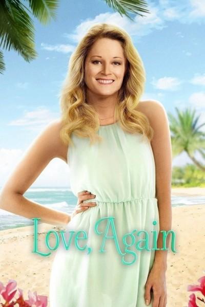 Caratula, cartel, poster o portada de De nuevo, el amor