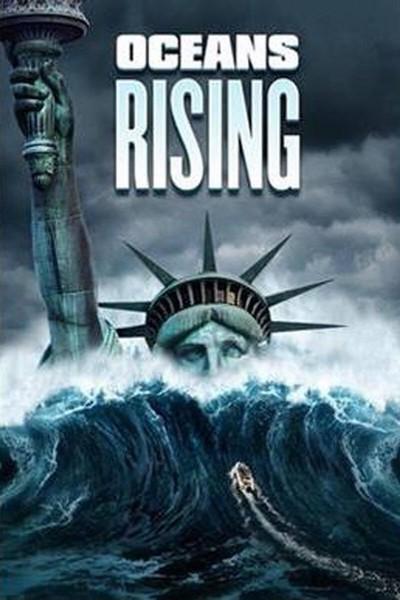 Caratula, cartel, poster o portada de Oceans Rising