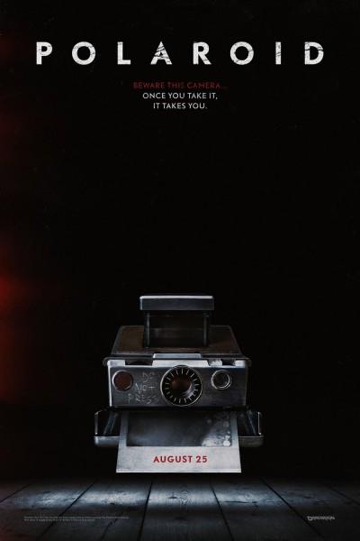 Caratula, cartel, poster o portada de Polaroid