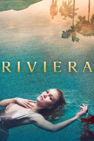 Caratula, cartel, poster o portada de Riviera