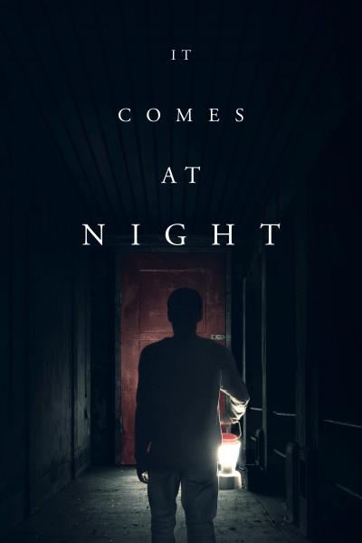 Caratula, cartel, poster o portada de Llega de noche