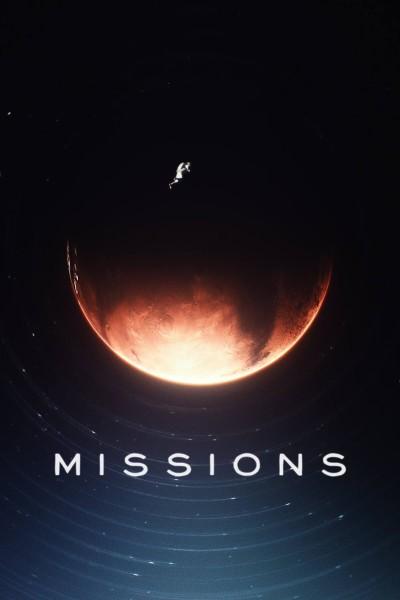 Caratula, cartel, poster o portada de Missions