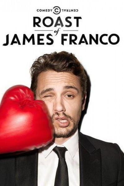 Caratula, cartel, poster o portada de Comedy Central Roast of James Franco