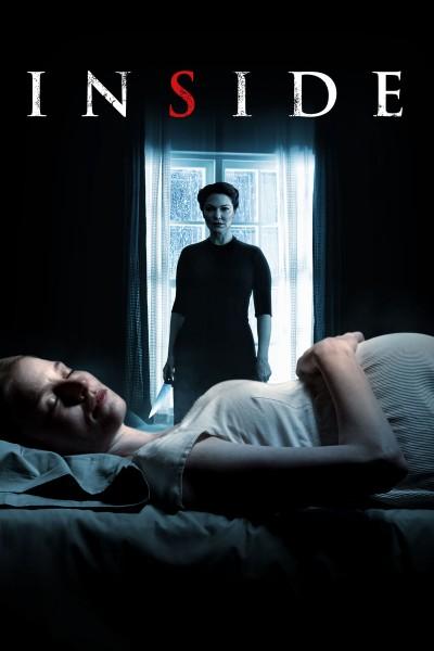Caratula, cartel, poster o portada de Inside