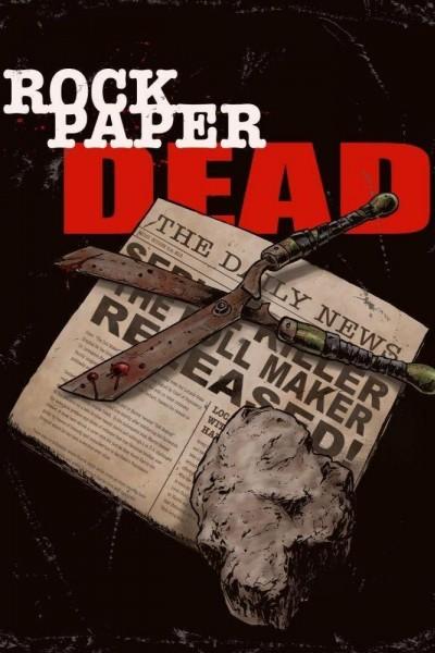 Caratula, cartel, poster o portada de Rock Paper Dead