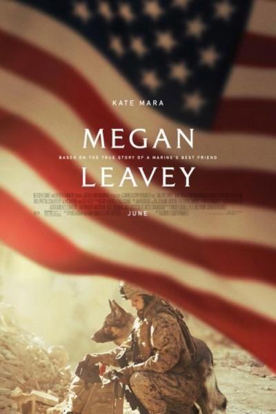 Caratula, cartel, poster o portada de Megan Leavey