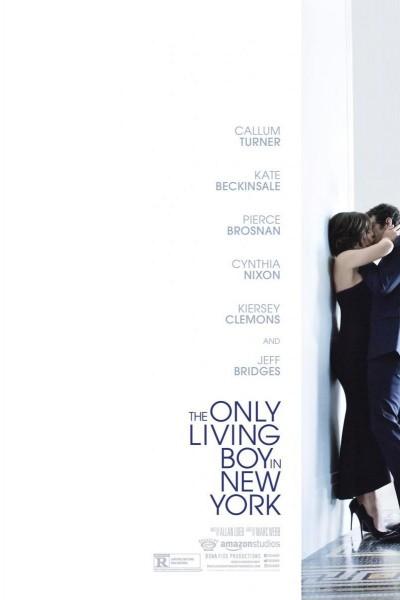 Caratula, cartel, poster o portada de Canción de Nueva York