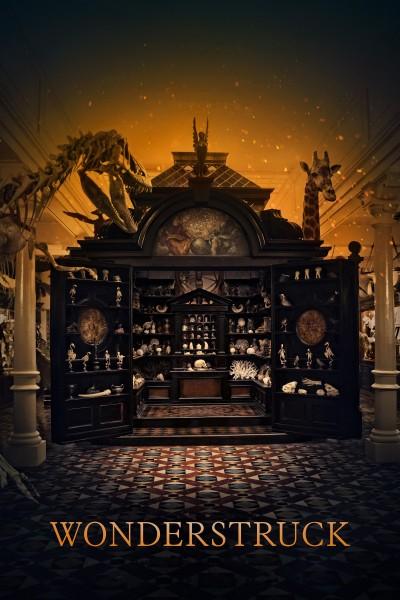 Caratula, cartel, poster o portada de Wonderstruck. El museo de las maravillas