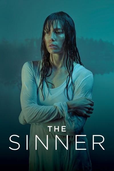 Caratula, cartel, poster o portada de The Sinner