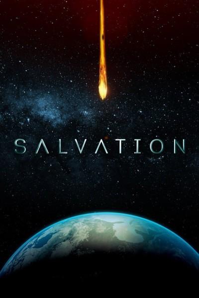 Caratula, cartel, poster o portada de Salvation