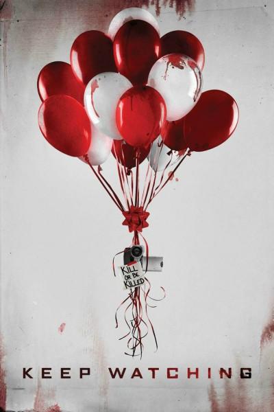Caratula, cartel, poster o portada de No dejes de mirar