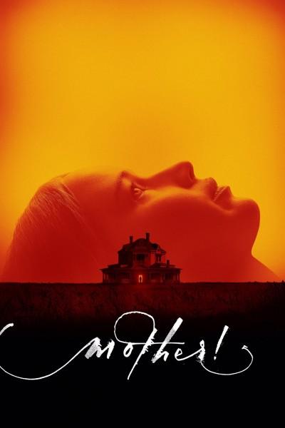 Caratula, cartel, poster o portada de Madre!