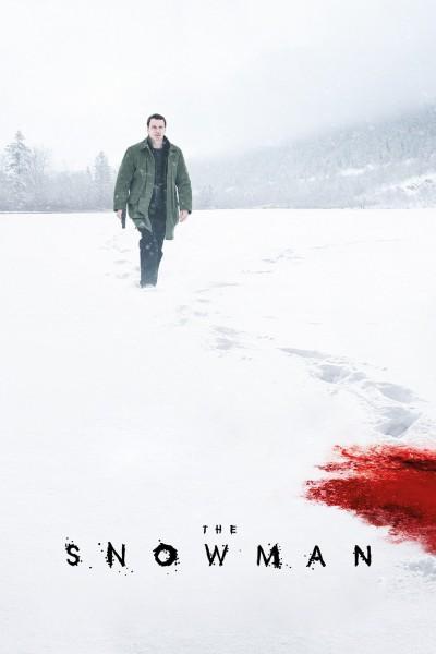 Caratula, cartel, poster o portada de El muñeco de nieve