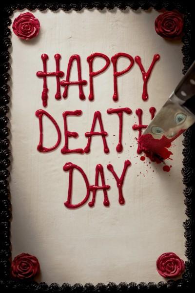 Caratula, cartel, poster o portada de Feliz día de tu muerte