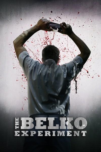 Caratula, cartel, poster o portada de The Belko Experiment