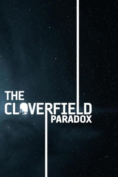 Caratula, cartel, poster o portada de The Cloverfield Paradox