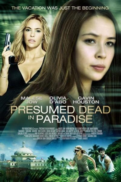 Caratula, cartel, poster o portada de Muerte en el paraíso