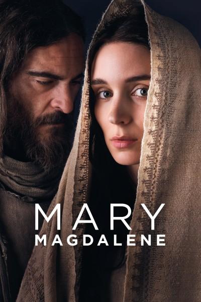 Caratula, cartel, poster o portada de María Magdalena