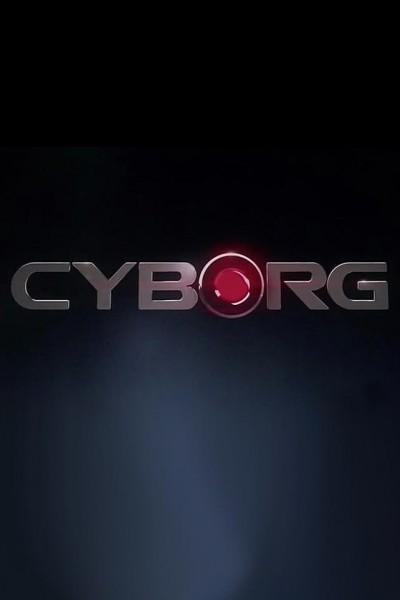 Caratula, cartel, poster o portada de Cyborg