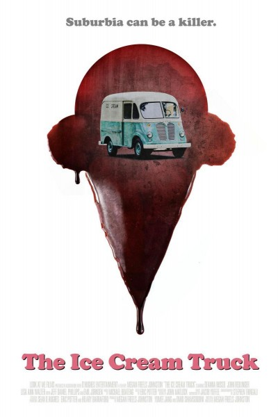 Caratula, cartel, poster o portada de The Ice Cream Truck