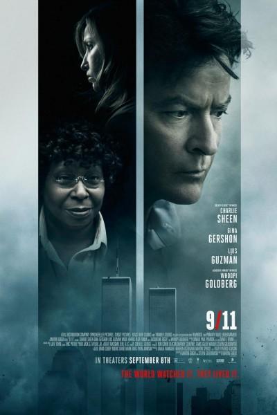 Caratula, cartel, poster o portada de 9/11