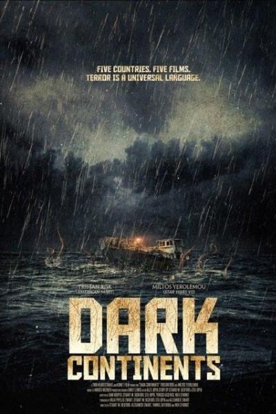 Caratula, cartel, poster o portada de Dark Continents