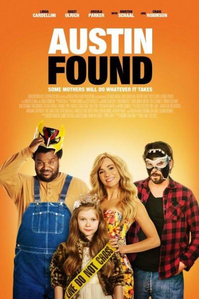Caratula, cartel, poster o portada de Austin Found