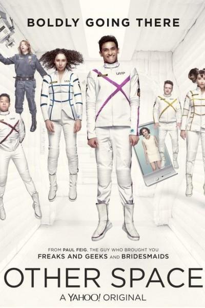 Caratula, cartel, poster o portada de Other Space