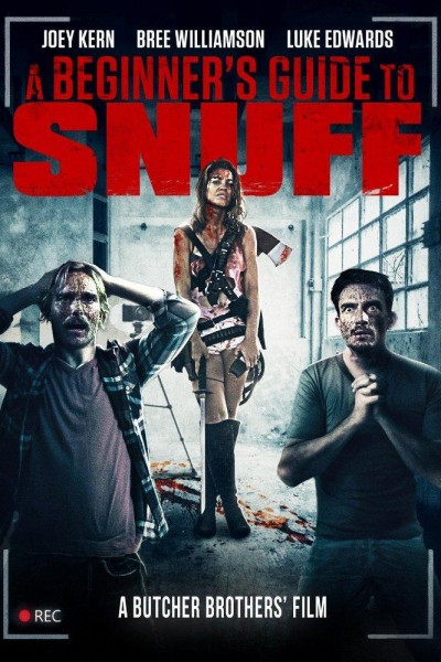 Caratula, cartel, poster o portada de A Beginner\'s Guide to Snuff