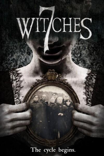 Caratula, cartel, poster o portada de 7 Witches