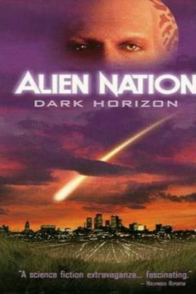 Caratula, cartel, poster o portada de Alien Nation: Horizontes Oscuros