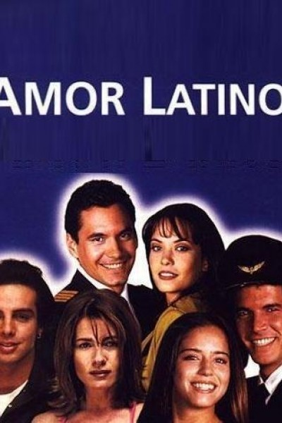 Caratula, cartel, poster o portada de Amor latino