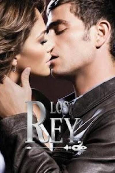 Caratula, cartel, poster o portada de Los Rey