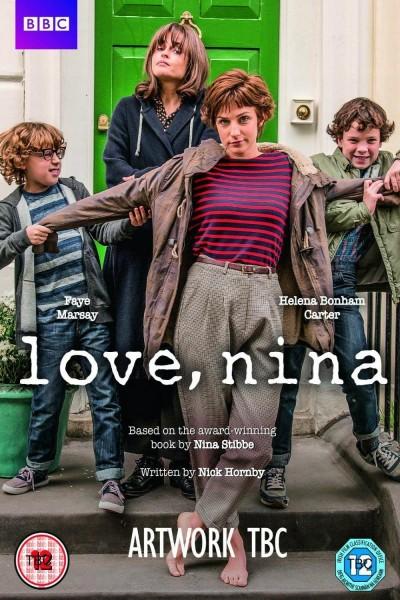 Caratula, cartel, poster o portada de Love, Nina