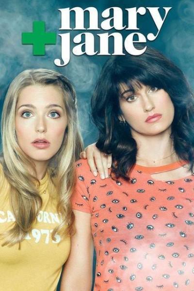 Caratula, cartel, poster o portada de Mary + Jane