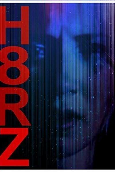 Caratula, cartel, poster o portada de H8RZ