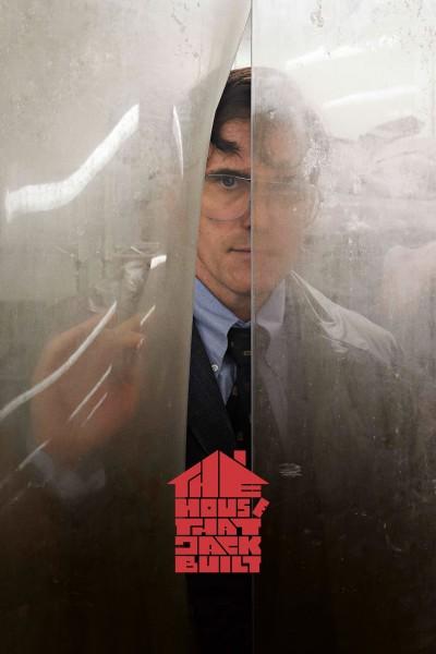 Caratula, cartel, poster o portada de La casa de Jack
