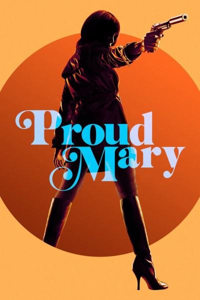 Caratula, cartel, poster o portada de Proud Mary