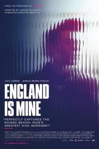 Caratula, cartel, poster o portada de El joven Morrissey